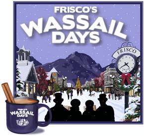Wassail Days
